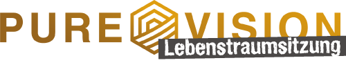 PURE VISION - LEBENSTRAUMSITZUNG 14.06.2019